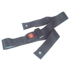 "Wheelchair Restraint 60"" Belt-Velcro Closure"