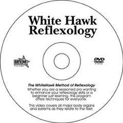 Reflexology The Whitehawk Method Dvd
