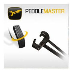 Peddle Master Portable Hand Controls Sold Individually *Not in Pairs