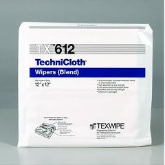 "Invacare Supply Group TechniCloth Wipers 12"" x 12"""