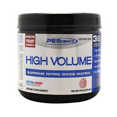 PEScience High Volume - Cotton Candy