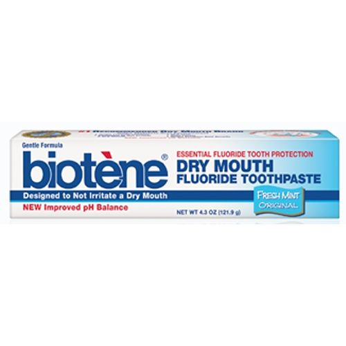 ScripHessco Biotene Toothpaste Model 160 575099 01