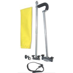 Freedom Staff CH720-  Thumb Controlled Handicap Driving Hand Controls