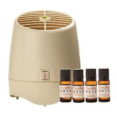 TheraPro Basic Diffuser Package