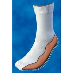 Silipos Arthritic/Diabetic Gel Socks