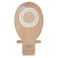SenSura Flex EasiClose Wide Outlet Drainable Ileostomy Bag - Maxi