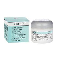 Pharmagel Glyco-8 8% Alph Hydroxy Acid Facial Firming 2oz.