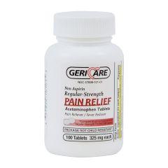 McKesson Acetaminophen Pain Relief Tablet