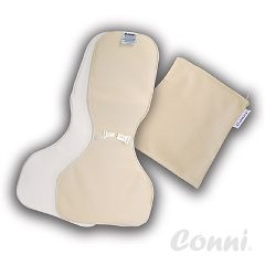 Conni Men's Reusable Incontinence Underwear Liners