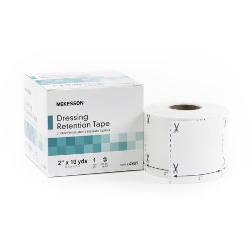 McKesson Dressing Retention Tape Model 730 586543 01
