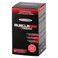 REV Labs Muscle REV Xtreme