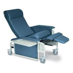 Winco Dual Droparm Care Cliner