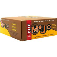 MoJo Clif MoJo Sweet & Salty Trail Mix Bar - Peanut Butter Pretzel