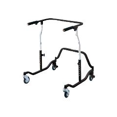 """Drive Posterior Safety Rollator - 26.5"""" Width"""