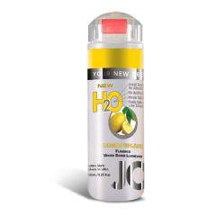 System JO JO H2O Flavored Lubricant - Lemon Splash