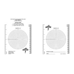 Medline Wound Measuring Bullseye