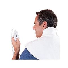 Dr. Bob'S Health Products, Inc Dr. Bob's Neck Wrap Heating Pad