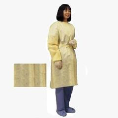 Lightweight Isolation Gown