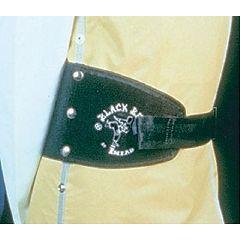 Black Belt Orthopedic Elastic Belt