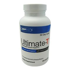 USP Labs Ultimate-T - 120 Capsules