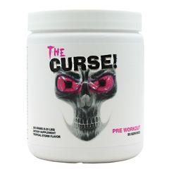 Cobra Labs The Curse - Tropical Storm