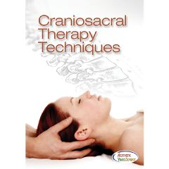 Aesthetic Videosource Craniosacral Therapy Techniques Dvd