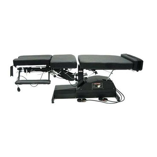 Leander Health Technologies Leander LT 950-Motorized Flexion Distraction with Variable Height Model 896 0116