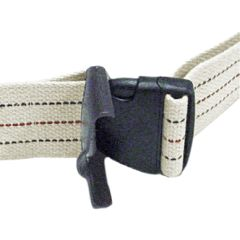 Plastic Quick Release Safety Buckle Gait Belts