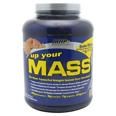 MHP Up Your Mass - Peanut Butter Cookie