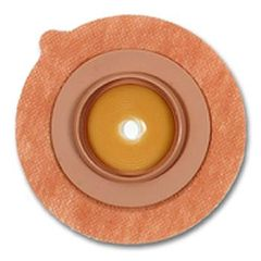 Coloplast Non-Convex Standard Wear Skin Barrier Flange with Securelife Tape Border
