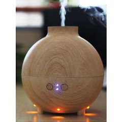 Nesco Aromatherapy Diffuser- White Oak Design