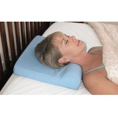 Mabis DMI Foam Cervical Comfort Pillow