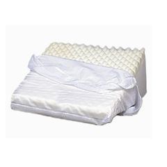 Convoluted Foam Bed Wedge