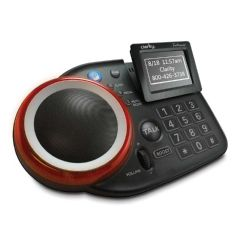 Plantronics, Inc. Clarity Fortissimo Remote Controlled Speakerphone