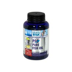 Health From The Sun Dietary Supplement, Pure Fish Oil - 90 soft gels