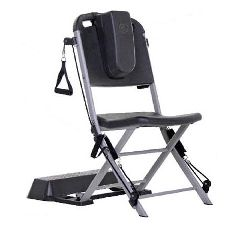 VQ ActionCare Resistance Chair Exercise and Rehabilitation System
