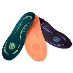 Vasyli Full Length Orthotics, Pair