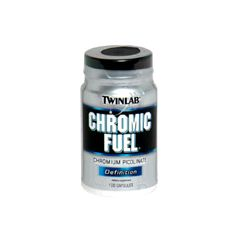 Twin Laboratories Chromic Fuel