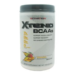 Scivation Xtend - Mango Nectar