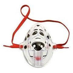 Medquip AIRIAL Pediatric Nebulizer Mask