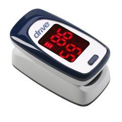 Drive Health OX Fingertip Pulse Oximeter - MQ3000