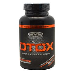 Muscleology DTOX