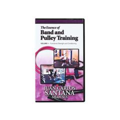 SPRI The Essence of Band and Pulley Training-Volume I