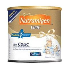 Mead Johnson Nutramigen Products