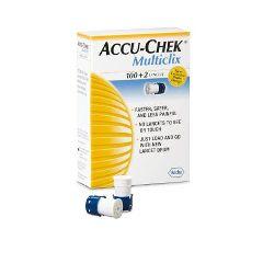 Accu-Chek Lancet Accu-Chek Multiclix 30 Gauge