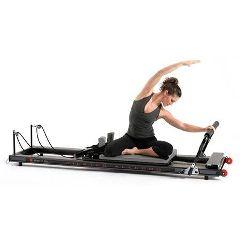 Dynatronics Allegro Reformer - Standard Pilates/Yoga Equipment