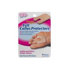 Felt Callus Protectors