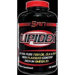 S.A.N. Nutrition Lipidex