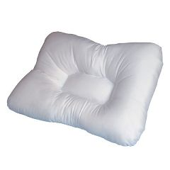 Mabis DMI Stress-Ease Support Pillow