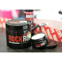 RockTape RockRub Massage Wax - 400g